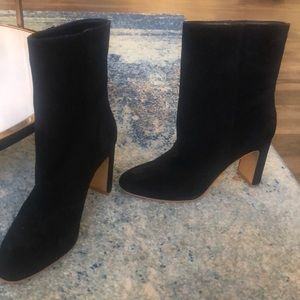 Brand new dolce vita chase booties !